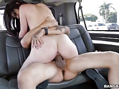 She gets banged on multiple positions un...