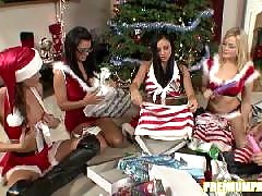 Alexis Texas, Audrey Bitoni, Eva Angelina, Lexi Belle, Tori Black