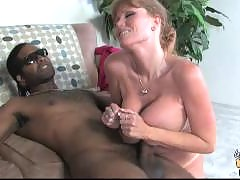 These white boys are watching their moms get fucked by a tag team of huge black cocks! Hot interracial MILF and cougar videos that feature sexy moms who love the huge thug cock. Their sons are also made to watch while their moms get completely defiled by