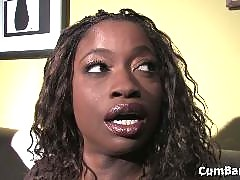 his site contains graphic ebony porn and interracial bukkake sex with black porn stars and ebony girls with big black tits and black booty videos and xxx pics. You will enjoy seeing naked black women and nude ebony girls with huge black boobs get giant bu